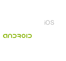 App Android y iOS